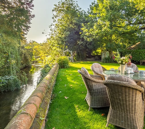 Rural retreats Fabulous Norfolk holiday cottages
