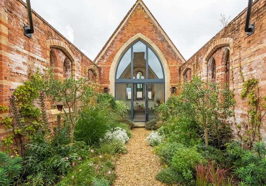 Quirky hideaways Fabulous Norfolk holiday cottages